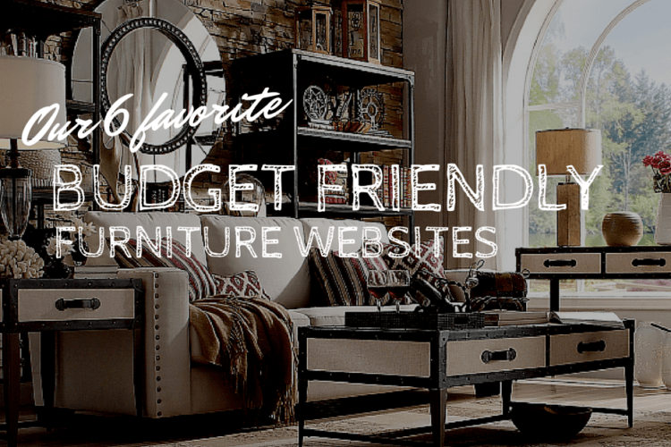 Websites Cheap Furniture Online
