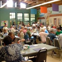 Chair Yoga For Seniors Desk Booster Cushion Senior Center - Goleta Valley Community