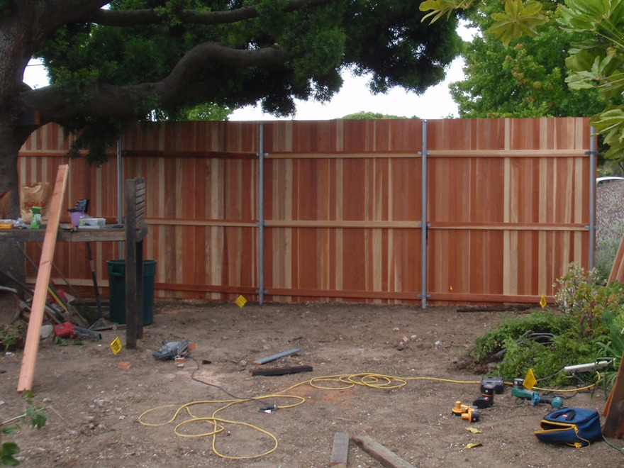 Carpentry Wilson Environmental Contracting