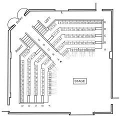 Proscenium Stage Diagram Box 2016 Toyota Tundra Radio Wiring Santa Barbara Theater Office The Theatre Group At Sbcc