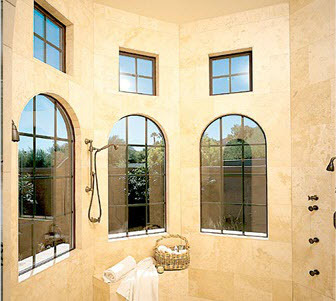Santa Barbara Patio Door Window Replacement  ABS Glass