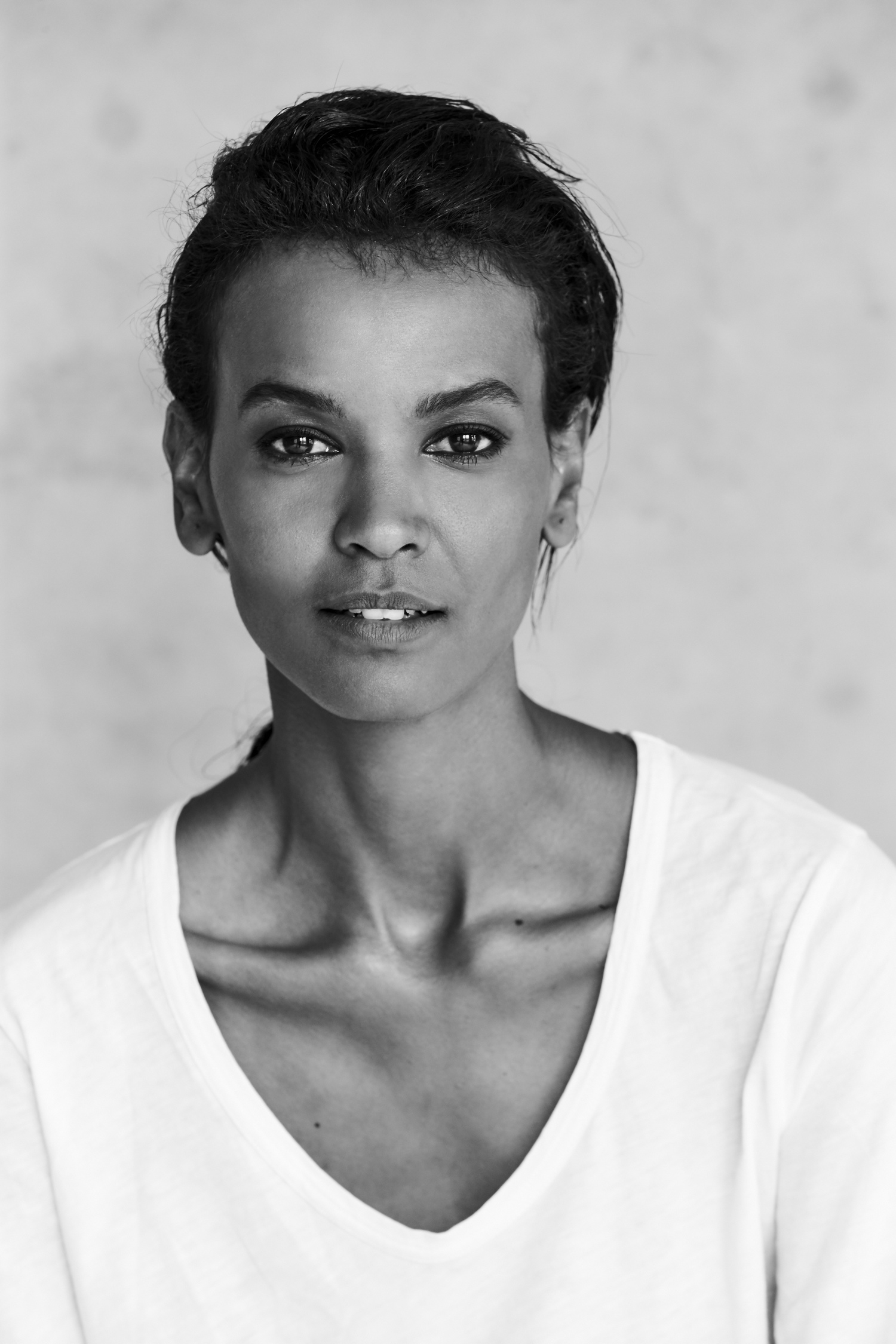 Supermodel Liya Kebede on Her Thoughtful Morning Routine