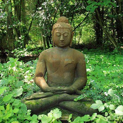 What is Buddhist Naturalism?