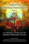 Get our book, Exploring Spiritual Naturalism, Year 1