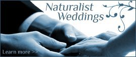 Naturalist Weddings