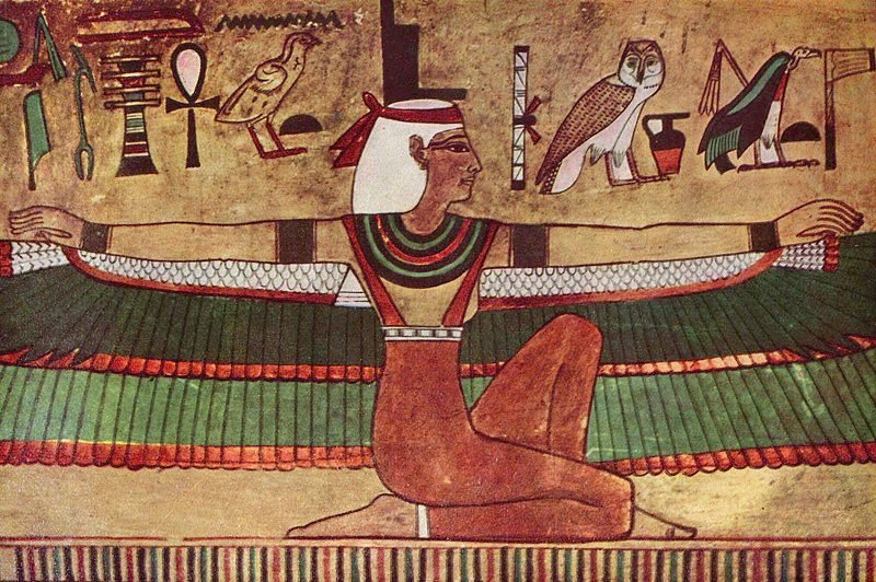 Roots of SN, Part 6: Were Archaic Egypt and Mesopotamia Naturalistic?