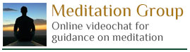 Meditation Guidance Group