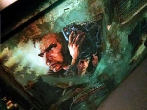 """Like Tears in Rain: The Intellectual and Spiritual Influence of """"Blade Runner"""" -- Part One"""