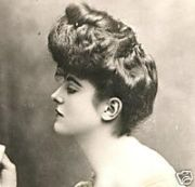 hair styles of 100 years