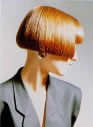 Women's Hairstyles - Short Bob