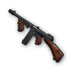 Tommy Gun 45 Acp Attachments And Statistics And Discussion