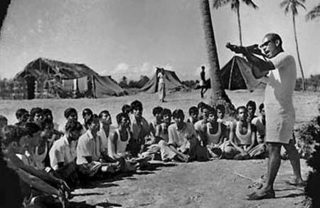 liberation war of bangladesh paragraph