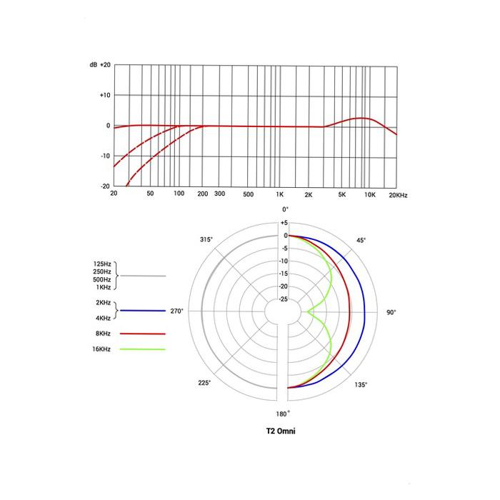 sE Electronics T2 Titanium Diaphragm Microphone » Sonic Circus