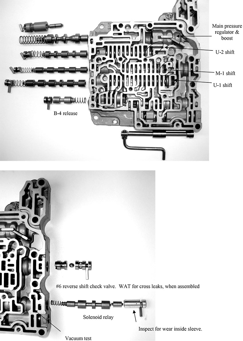 hight resolution of separator plates