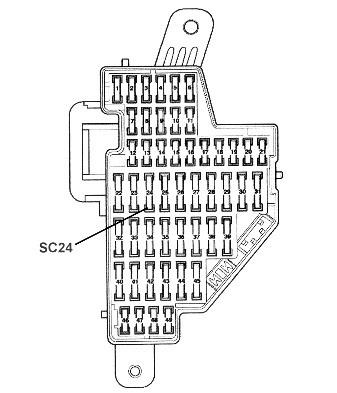 60 Amp Power Panel 200 Amp Power Panel Wiring Diagram ~ Odicis