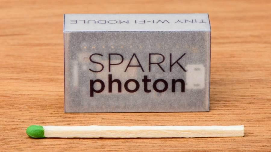 Spark Photon