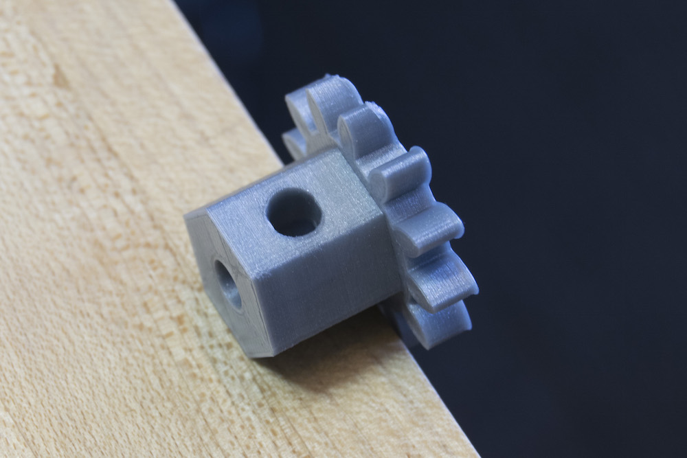 Installing Threaded Inserts Into 3d Printed Parts