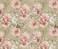 Victorian Floral Wallpaper | Tattoo Design Bild