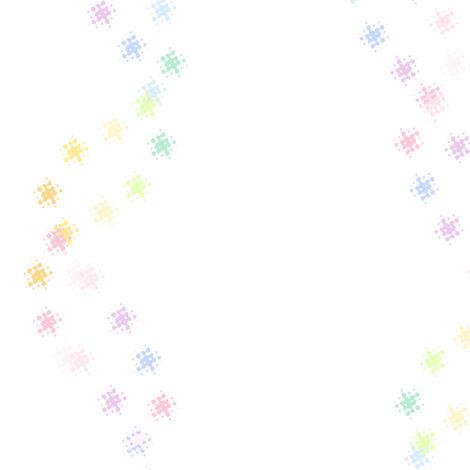 Falling Glitter Confetti Wallpapers Rainbow Pastels 14 Designs By Pinksodapop