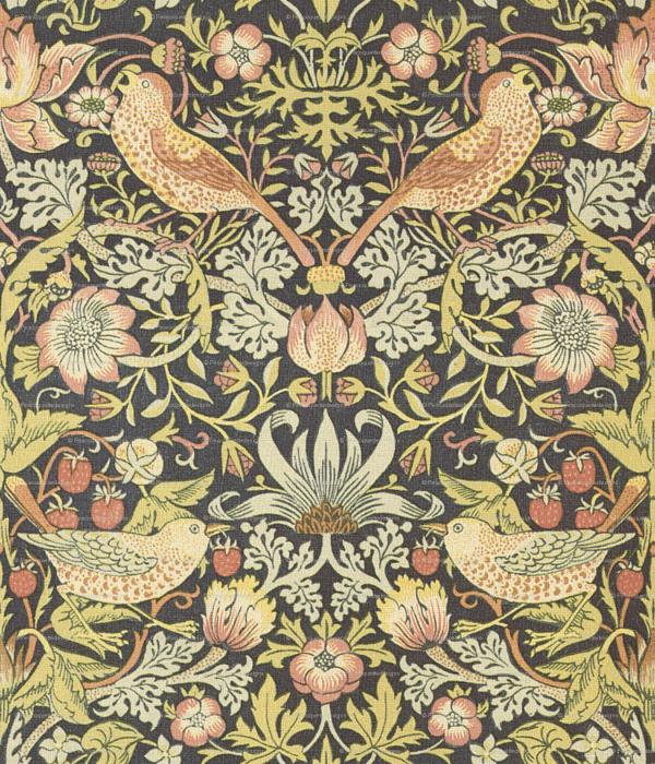1000 William Morris