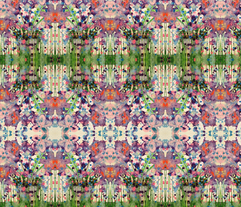 flower_pot fabric by taylorsteele on Spoonflower - custom fabric