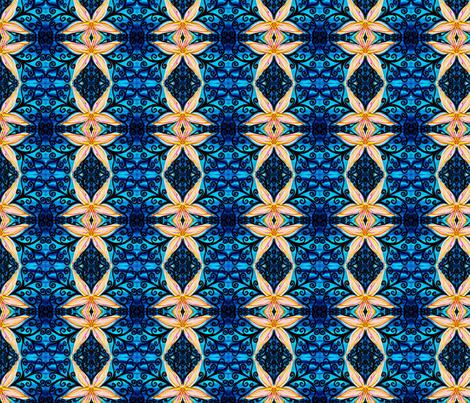 Debra  fabric by taylorsteele on Spoonflower - custom fabric