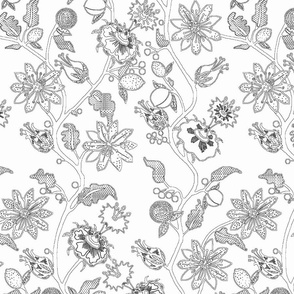 lfntextiles's shop on Spoonflower: fabric, wallpaper and