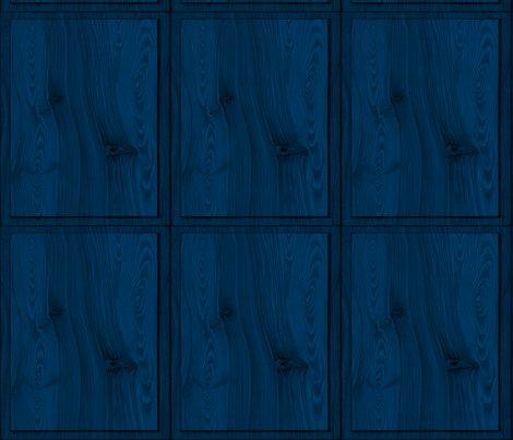 Fall Patterns Wallpaper Blue Wood Panels Wallpaper Peacoquettedesigns Spoonflower