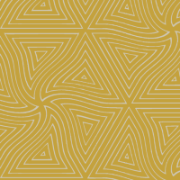 Pyramid (Mustard) fabric - david_kent_collections ...
