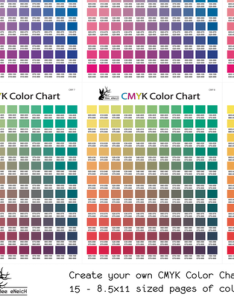Cmyk color chart part colors fabric ibee eneich spoonflower also rh