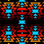 native american fabric, wallpaper & gift wrap