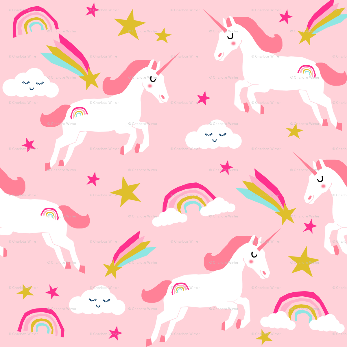 Wallpaper Unicorn  impremedianet