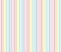 pastel rainbow stripes 1 vertical XL wallpaper - misstiina ...