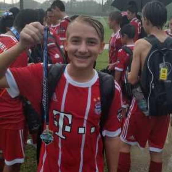 Global Premier Soccer Boys  SportsRecruits