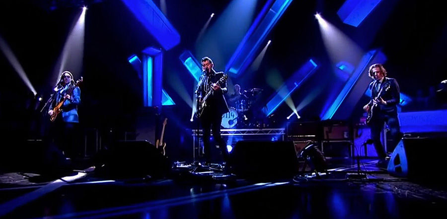 Arctic Monkeys Tour Dates  Concert Tickets 2018
