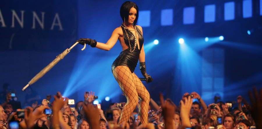 Rihanna Tour Dates  Concert Tickets