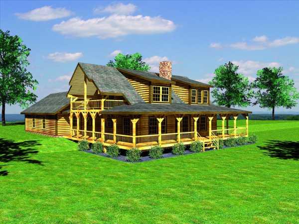 Small Cabin Ideas