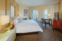 Sofitel Los Angeles Beverly Hills - Hollywood Hill View