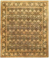 William Morris style carpet - Arts Crafts Rug - Vintage ...