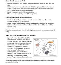 rock cycle diagram pdf [ 922 x 1202 Pixel ]