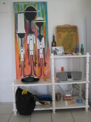 Our Shelf