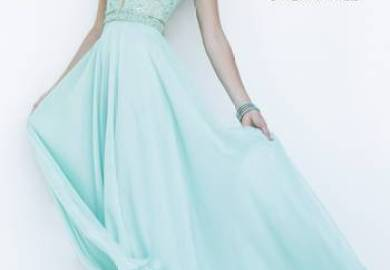 Sweetheart Strapless Lace Gown
