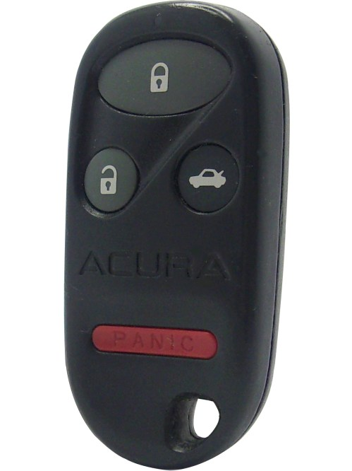 small resolution of acura keyless entry remote 4 button