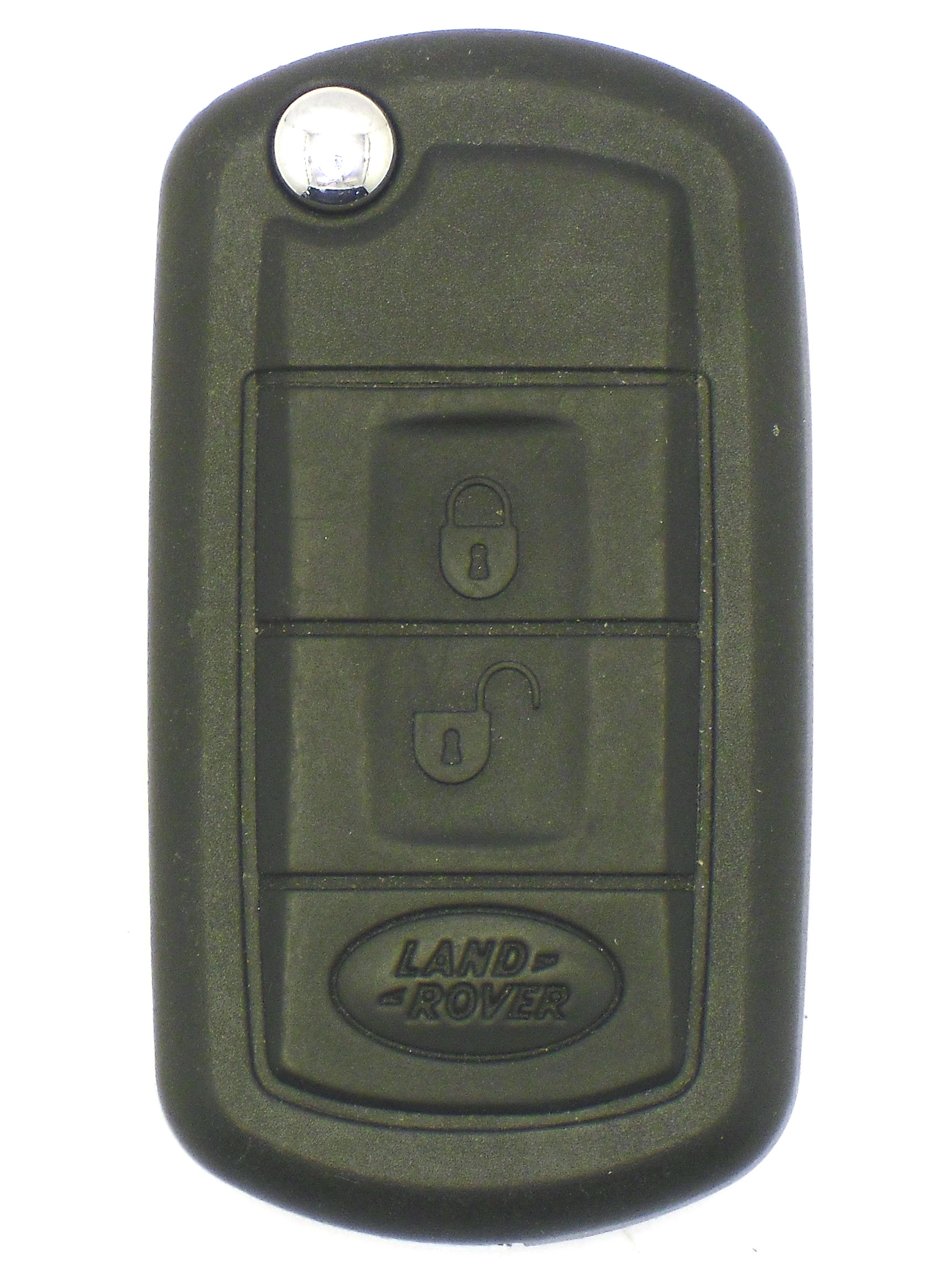 Land Rover Remote Starter Diagram