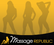 Escorts in London - Massage Republic