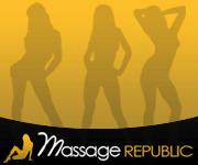 Escorts in Singapore - Massage Republic