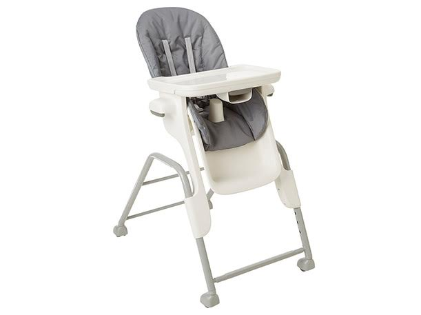 small high chair best executive chairs 2018 5 versatile from to tall myregistry blog the oxo is super sleek and modern looking which a good thing because it was built last you won t mind way this one looks in your kitchen