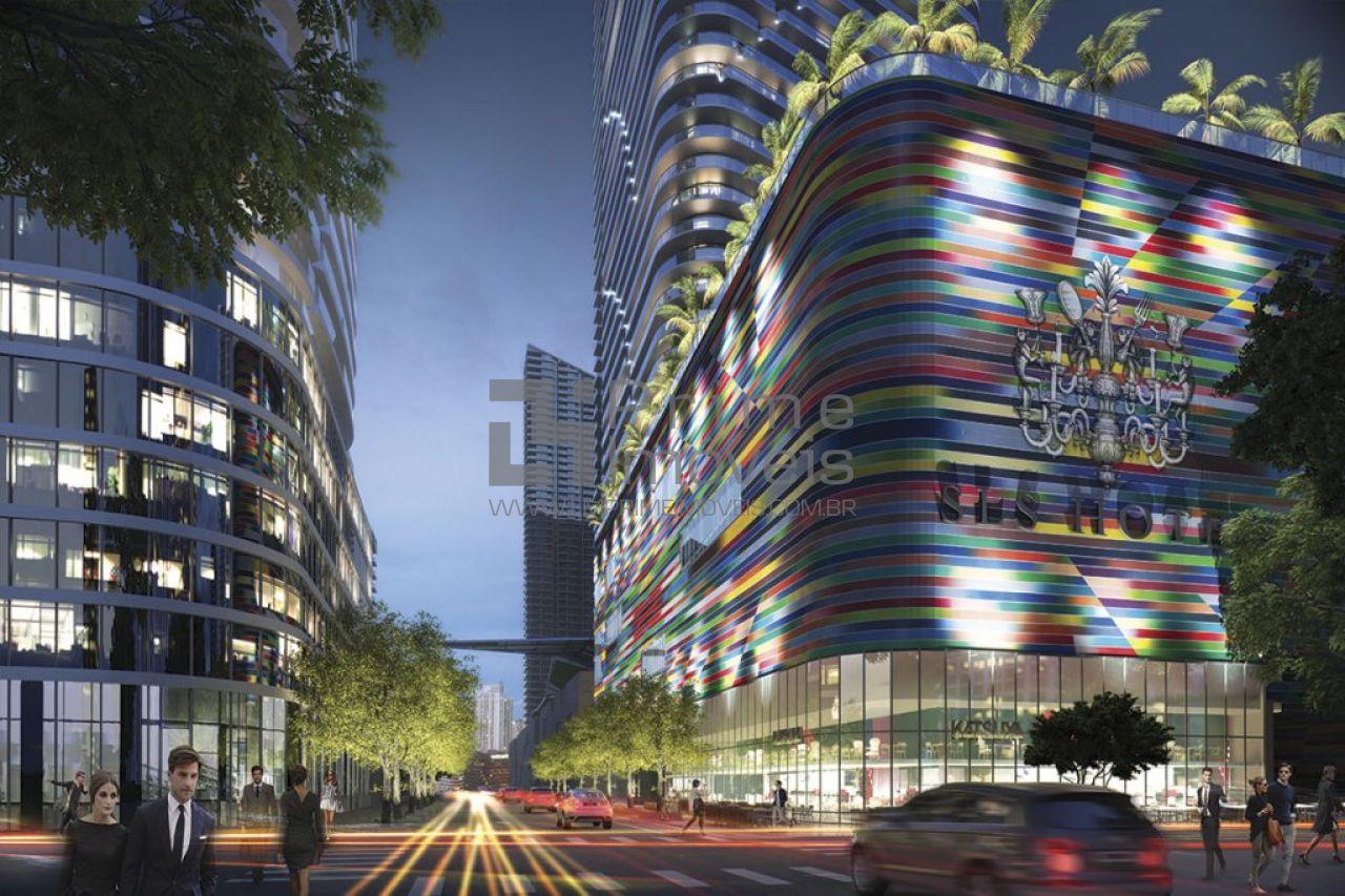 Apartamento no Bairro Brickell Miami    Venda por R