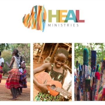 Image result for heal ministries