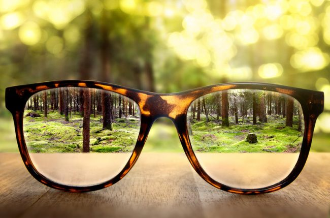 Reasons for Blurry Vision   Denver Optometrists